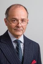 Dr Paul Stafford  photo