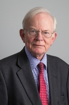 Francis Barlow QC photo