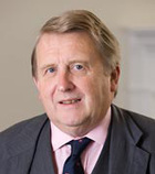 Christopher H McCall QC photo