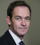 James Hugh Aldridge QC photo