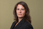 Rebecca Stubbs QC photo