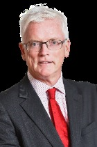 Conor Quigley QC photo