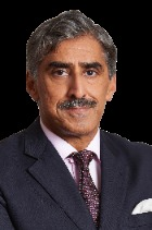 Khawar Qureshi QC photo
