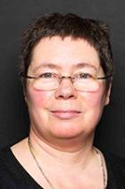 Anya Palmer  photo