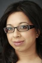 Ms Eleena Misra  photo