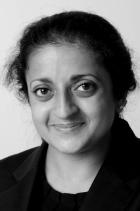 Dr Aparna Rao  photo