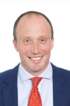 Benjamin Pilling QC photo