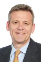 Dr Peter Oliver  photo