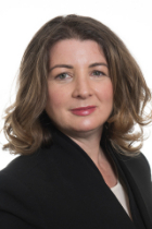 Jessica Stephens QC photo