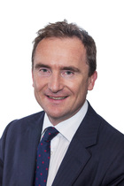 Oliver Saxby QC photo