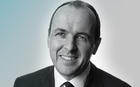 Hugh Davies OBE QC photo