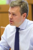 Panos Koutrakos  photo