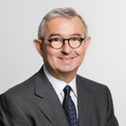Richard Hacker QC photo