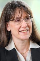 Ms Claire Briggs  photo