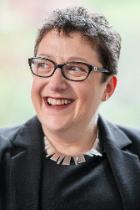 Ms Elizabeth Isaacs QC photo