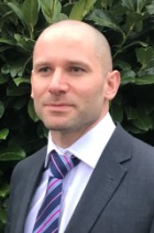 Mr Simon Burch  photo