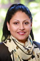 Ms Priya Tromans  photo
