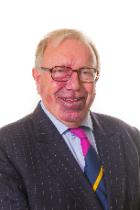 John Hedgecoe  photo