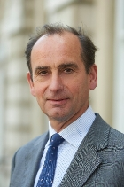 Andrew Clutterbuck QC photo