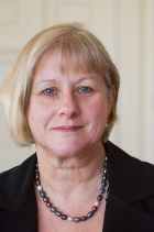 Penelope Reed QC photo