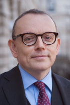 David Rees QC photo