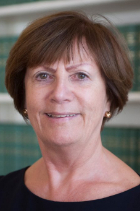 Shan Warnock-Smith QC photo