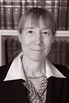 Anne Redston  photo