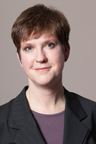 Trinity Chambers (Chambers of Toby Hedworth QC), Claire Brissenden, Newcastle upon Tyne, ENGLAND