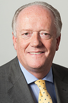 Toby Hedworth QC photo