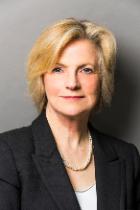 Judith Bryant  photo