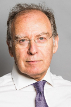 Lawrence Cohen QC photo