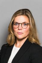 Harriet Holmes photo