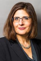 Marcia Shekerdemian QC photo