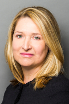 Clare Stanley QC photo