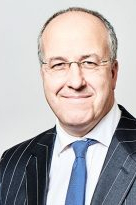 John Elvidge QC photo