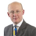 Ian Clarke QC photo