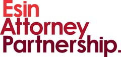 Esin Attorney Partnership, Member of Baker & McKenzie Internatio logo