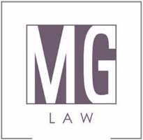 MG Law Office logo