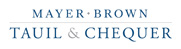 Tauil & Chequer Advogados in association with Mayer Brown logo