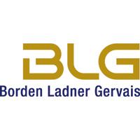 Borden Ladner Gervais LLP logo