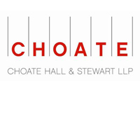 Choate, Hall & Stewart LLP logo