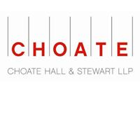 Choate, Hall & Stewart LLP logo