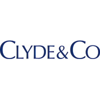 Clyde & Co LLP logo