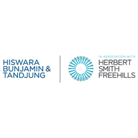 Hiswara Bunjamin & Tandjung logo