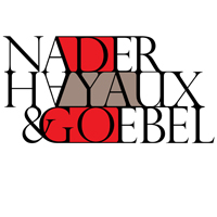 Nader Hayaux & Goebel logo