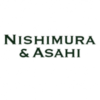 Nishimura & Asahi logo