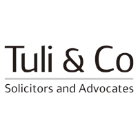 Tuli & Co logo