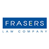 Frasers Law Company logo