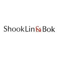 Shook Lin & Bok LLP logo