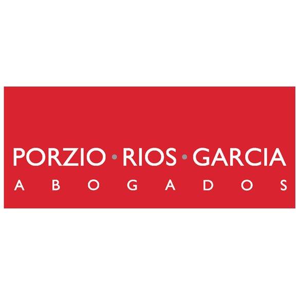 Porzio Rios & Garcia logo
